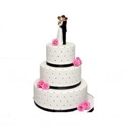 CAKES CREAM PINEAPPLE D21 (E/L)