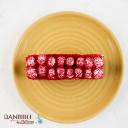 Redvelvet Pastry