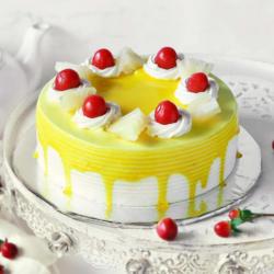 Pineapple Cake [500g]