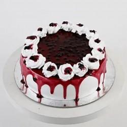 Creamy Blueberry Cake [1kg]