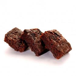 Baked Choco Oreo Brownie