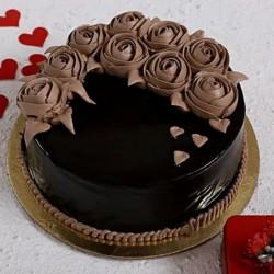 Designer Chocolate Cake [1kg]