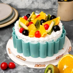 Mr Brown Special Fruit Cake
