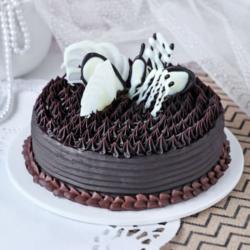 Chocolate German Truffle Cake [1kg]