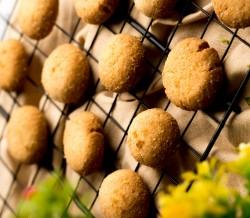 Coconut  Australian Cookies