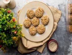 Maida Free - Til Cookies