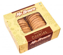 Aatta Cookies with No Added Sugar