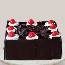 Nice Blackforest Cake [1kg]