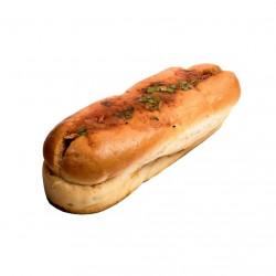 Manchurian Hot Dog