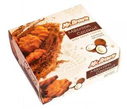 Macroons  Coconut Cookies