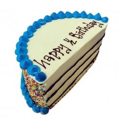 CAKE FRESH FRUIT 6 MONTH HF D2 (E/L)