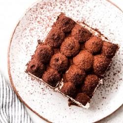 Tiramisu Cake 1 kg