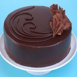 Typical Chocolate Cake [500g]