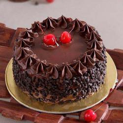 Choco Truffle Cake [500gram]