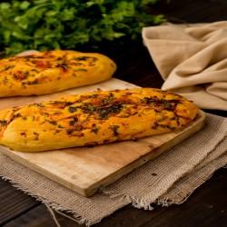 Hydrabadi Kulcha Bread (4PCS)