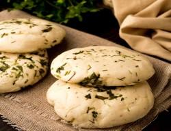 Kulcha Bread (200g)