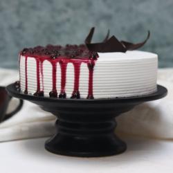 Blueberry  Crush Cake [1kg]
