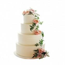 CAKES CREAM PINEAPPLE D22 (E/L)