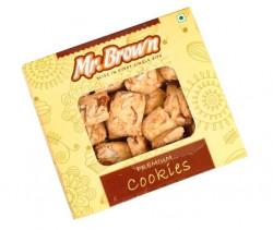 Australian Almond Cookies [250 Gram]