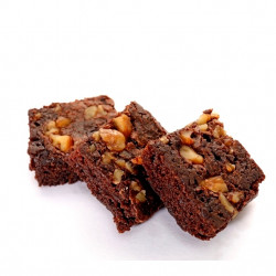 Brownie Walnut Box