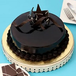 Chocolate Special Birthday Cake [500g]