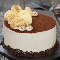 Designer Coffee Cake [1kg]