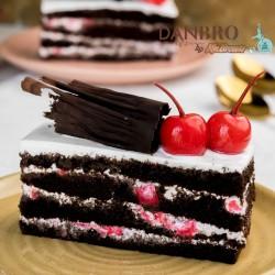 Blackforest Pastry
