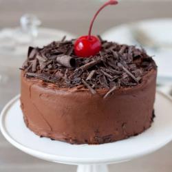 Grated Chocolate Cake [500g]
