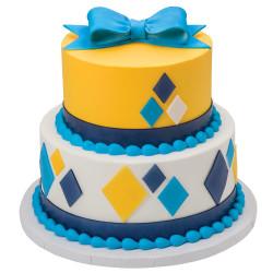 Cream Pineapple Cake