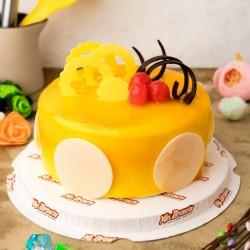 Classic Pineapple Cake [500g]