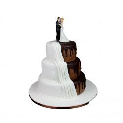CAKES CREAM CHOCOLATE D13 (E/L)