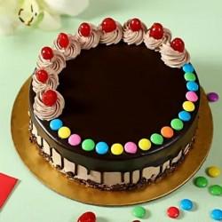 Chocolate Exotic  Cake [1kg]