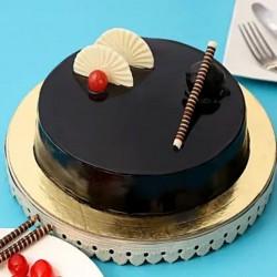 Creamy Chocolate Cake [500g]