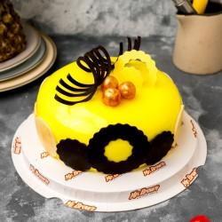 Tasty Pineapple  Cake [500g]