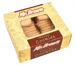 Butter Cookies Special